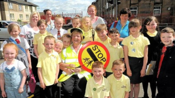Let's hear it for the Lollipop ladies